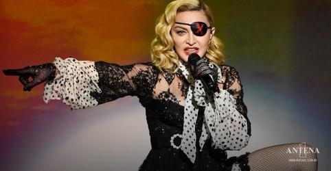 Placeholder - loading - Madonna lança novo álbum e documentário exclusivo da turnê 'Madame X'