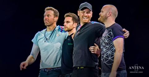 Placeholder - loading - Relembre os 10 maiores sucessos do Coldplay