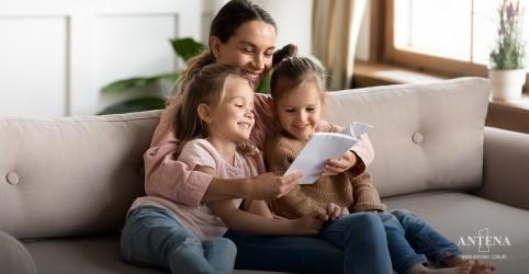 Placeholder - loading - Dia das crianças: 6 livros para todas as idades