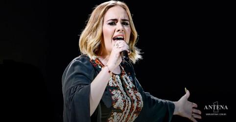 Placeholder - loading - Adele lança primeira música com videoclipe de seu novo álbum '30'