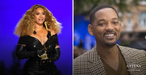 Placeholder - loading - Imagem da notícia Nova canção de Beyoncé estará em King Richard de Will Smith