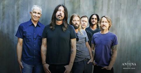 Placeholder - loading - Imagem da notícia Foo Fighters vai reabrir o clube das 9:30 em Washington, D.C.