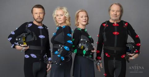 Placeholder - loading - ABBA anuncia retorno