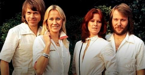 Placeholder - loading - Imagem da notícia ABBA: 'Super Trouper' terá edição especial de 40 anos