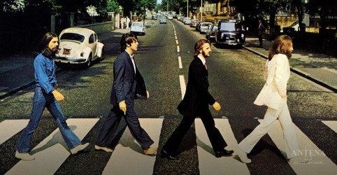 Placeholder - loading - Disco Abbey Road ganha nova versão com faixas extras