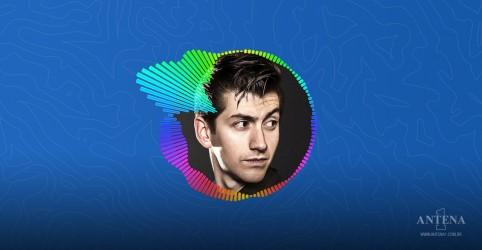 """Placeholder - loading - Imagem da notícia Novo Letra e Tradução """"Baby I'm Yours"""", de Arctic Monkeys"""
