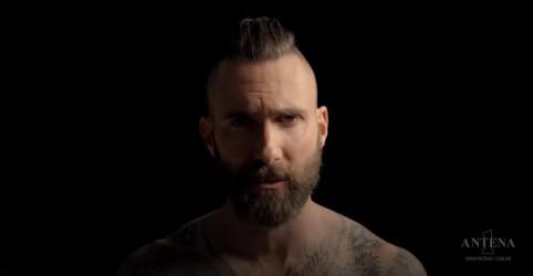 "Maroon 5 lança clipe de ""Memories"""