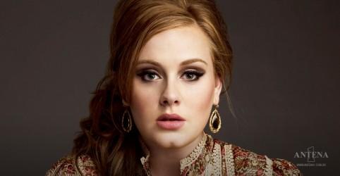 Placeholder - loading - Imagem da notícia Adele é a nova Artista da Semana!