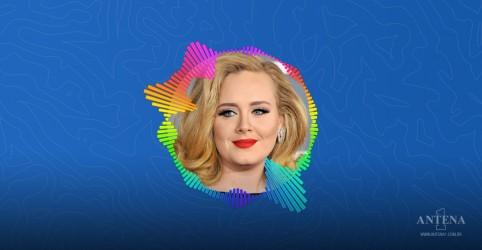 """Placeholder - loading - Imagem da notícia Novo Letra e Tradução """"Rolling in the Deep"""", de Adele"""