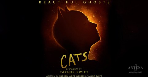 Beautiful Ghosts é a aposta para o Oscar de Taylor Swift