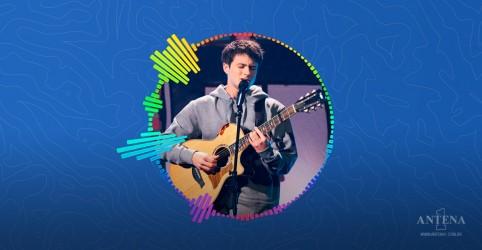 Placeholder - loading - Aprenda a cantar ''Let me Down Slowly'', de Alec Benjamin e Alessia Cara