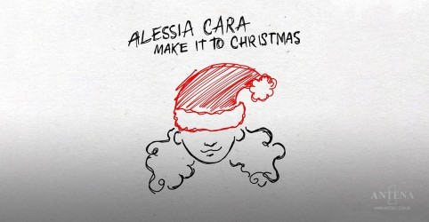 Alessia Cara lança canção de natal, ''Make It To Christmas''; Ouça!