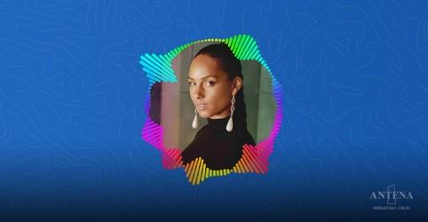 """Placeholder - loading - Imagem da notícia Novo Letra e Tradução """"Empire State of Mind (Part II)"""", de Alicia Keys"""