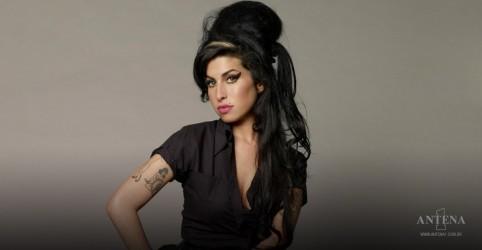 Lista dos sonhos de Amy Winehouse é divulgada em exposição