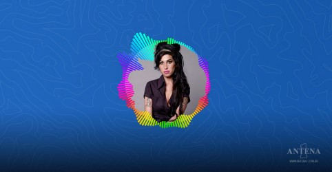 "Placeholder - loading - Novo Letra e Tradução ""Back to Black"", de Amy Winehouse"