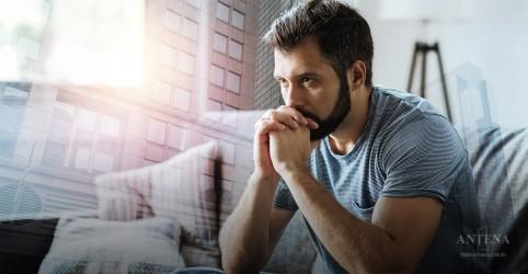 Especialista francês auxilia a identificar quando a ansiedade se torna doença