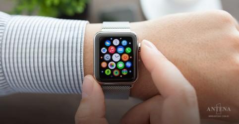 Apple Watch salva a vida de brasileiro