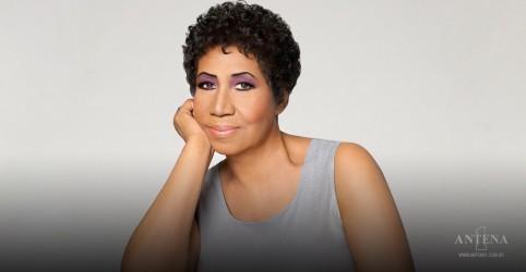Placeholder - loading - Imagem da notícia Cynthia Erivo vive Aretha Franklin em série!