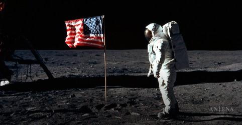 Em missão Artemis, Nasa levará primeira mulher à Lua