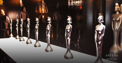 Placeholder - loading - BRIT Awards 2021: Confira os vencedores