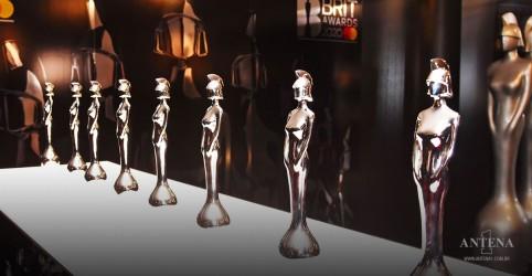 Placeholder - loading - BRIT Awards 2021: Confira os vencedores