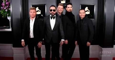 Placeholder - loading - Imagem da notícia Backstreet Boys pode vir ao Brasil em 2020