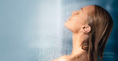 Placeholder - loading - Imagem da notícia Especialistas alertam sobre os perigos do banho quente