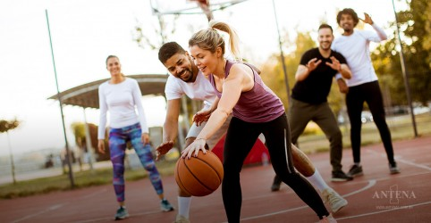 Exercícios ajudam a fortalecer o cérebro e a memória