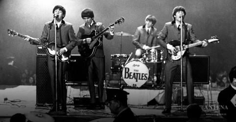 Placeholder - loading - 11 de fevereiro de 1964: The Beatles fazia o primeiro show nos EUA