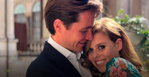 Vem mais casamento real por aí: neta da rainha Elizabeth II ficou noiva