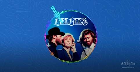 Placeholder - loading - Imagem da notícia Aprenda a cantar ''How deep is your love'', do Bee Gees