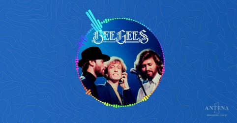 Placeholder - loading - Imagem da notícia Aprenda a cantar ''How deep is your love'', do Bee Gees