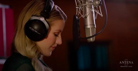 Ellie Goulding faz cover de clássico de Joni Mitchell