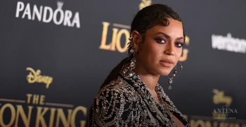 """""""The Lion King: The Gift"""", álbum produzido por Beyoncé, está na segunda posição de parada norte-americana"""