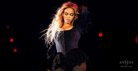 Clipe de Beyoncé é eleito o melhor da década pela Billboard