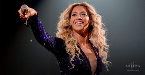 Placeholder - loading - Imagem da notícia Beyoncé pode estar gravando clipe em Londres