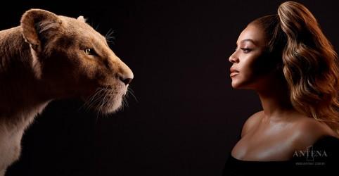 """Beyoncé lança """"Spirit"""", feita para a trilha sonora de """"O Rei Leão""""; ouça"""