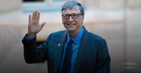 Placeholder - loading - Imagem da notícia Top 5 literário de Bill Gates
