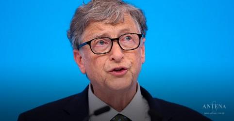 Fundação de Bill Gates financiará tratamentos genéticos para doenças graves