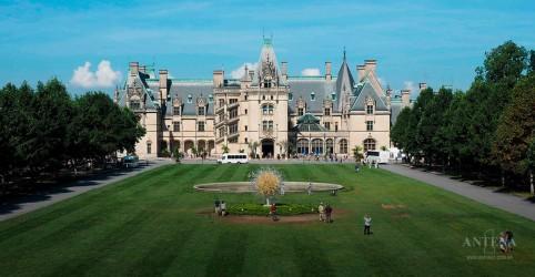 Placeholder - loading - Imagem da notícia Maior casa dos Estados Unidos é ponto turístico bastante visitado