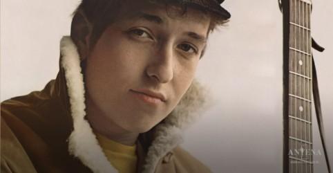 Placeholder - loading - Imagem da notícia Bob Dylan anuncia novo álbum!