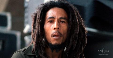 Placeholder - loading - Casa de Bob Marley em Londres ganha placa histórica