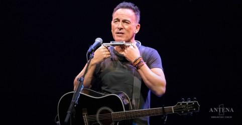Placeholder - loading - Imagem da notícia Born in the U.S.A. de Bruce Springsteen completa 36 anos hoje!