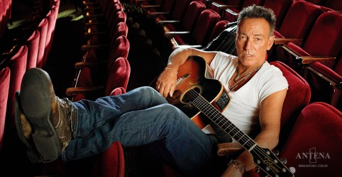 Placeholder - loading - Confira Bruce Springsteen cantando ''Sundown''