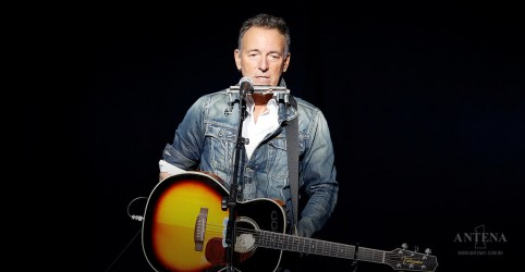 Placeholder - loading - Imagem da notícia Bruce Springsteen divulga novo clipe
