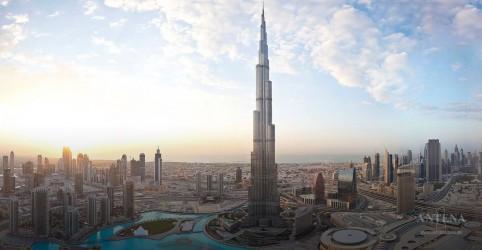 Placeholder - loading - Imagem da notícia Quantos degraus possuem os monumentos mais altos do mundo