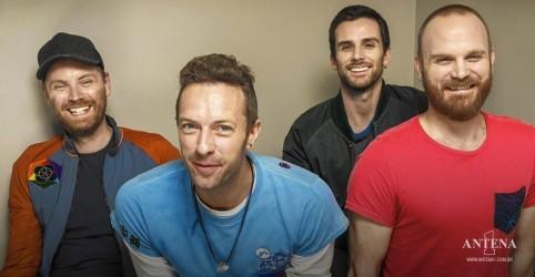 Placeholder - loading - Imagem da notícia Coldplay vende mais de 1 milhão de ingressos na Europa