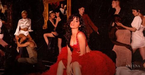 Placeholder - loading - Imagem da notícia Camila Cabello anuncia novo álbum