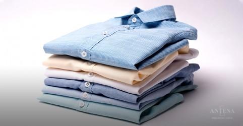 Camisas, desenvolvidas por espanhóis, parecem fazer bem à saúde