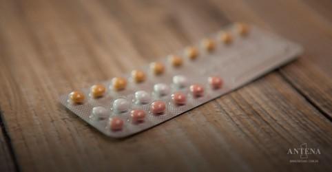 Placeholder - loading - Imagem da notícia Estudo alerta para perigo dos anticoncepcionais